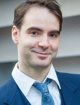 Jean-François Normand, professeur de clarinette </br>Conservatoire de musique de Montréal, Orchestre symphonique de Laval