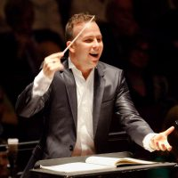 Yannick Nézet-Séguin, chef d'orchestre | Orchestre Métropolitain